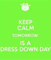 dress_down
